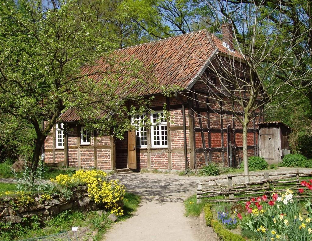 Mühlenhof Landschule
