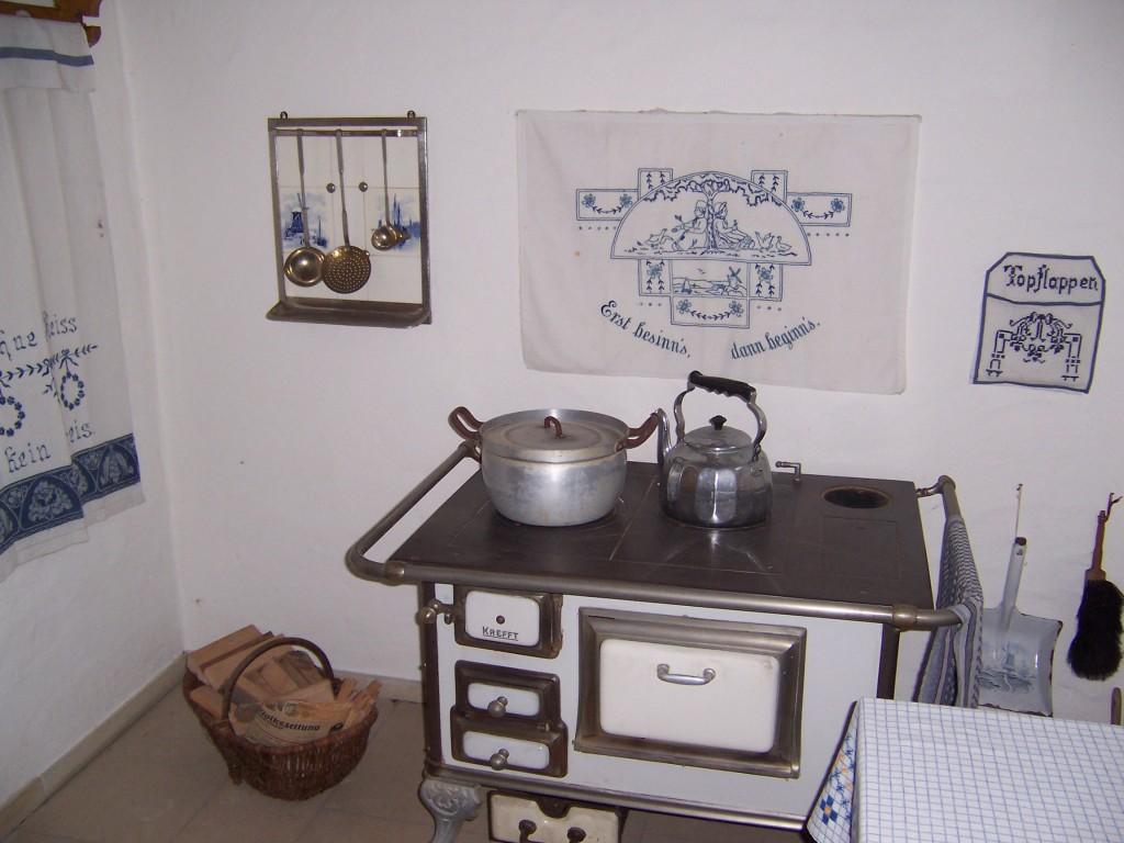 Küche WK 2