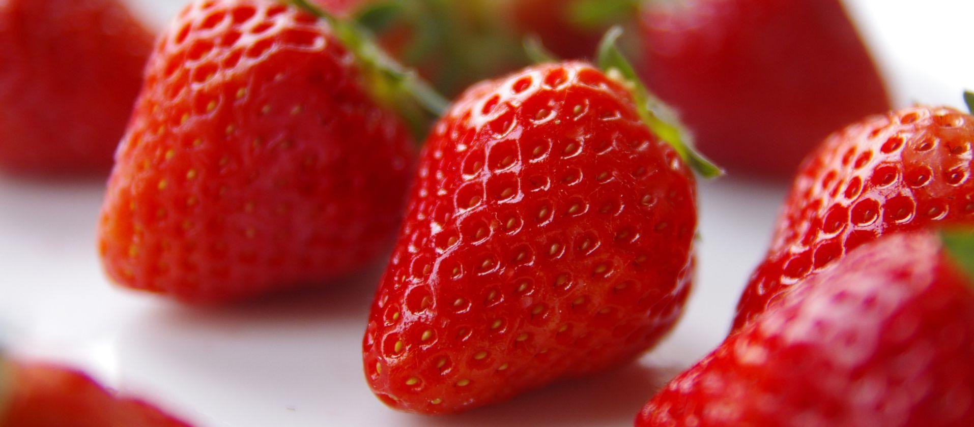Erdbeer- und Spargelfest