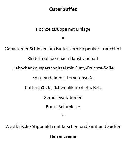 Osterbuffetneu